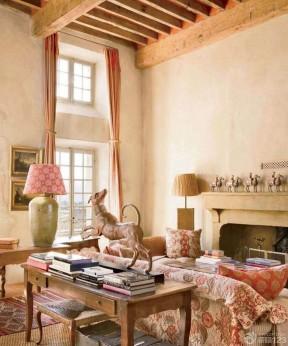 40平方一室一厅 客厅装饰
