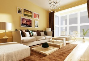 40平方一室一厅 家装样板间