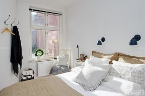 小戶型臥室裝修案例 一房一廳