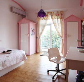 40平方一室一厅卧室设计案例-每日推荐
