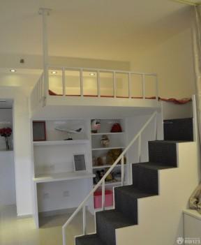 30平单身公寓 小复式楼
