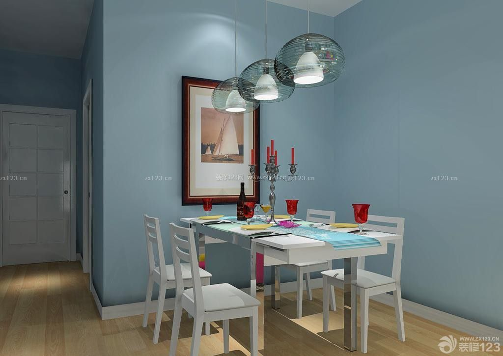 经典25-30平方小户型家装样板间装修效果图