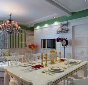客廳天花板吊頂設計圖-每日推薦