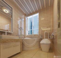 三室兩廳瓷磚衛浴裝修圖片大全