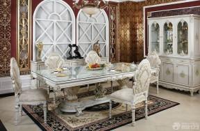 歐式古典家具 餐廳設計