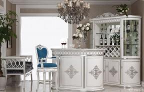 歐式古典家具 樣板間