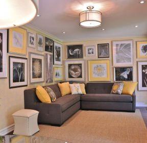 家庭室內相片墻欣賞-每日推薦