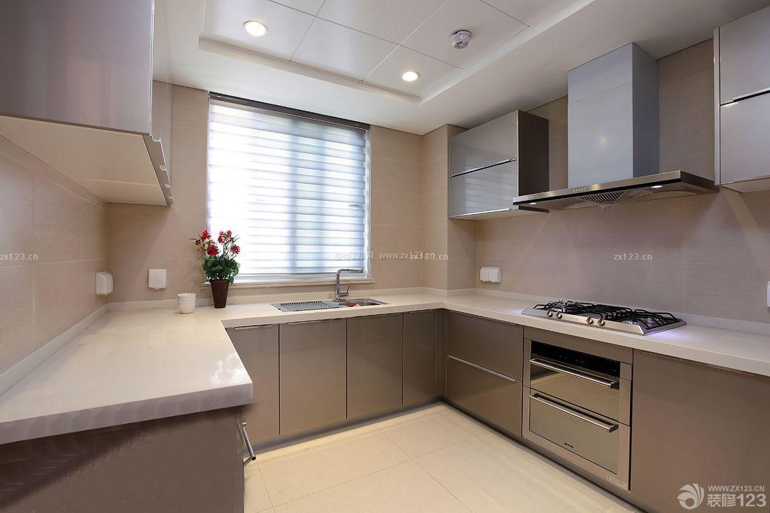 廚房裝修風格