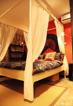 50平方一室一廳小戶型 臥室設計