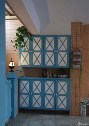 50平方一室一廳小戶型 陽臺設計