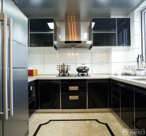 敞開式廚房