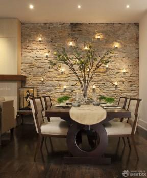 交換空間50平小戶型 餐廳設計
