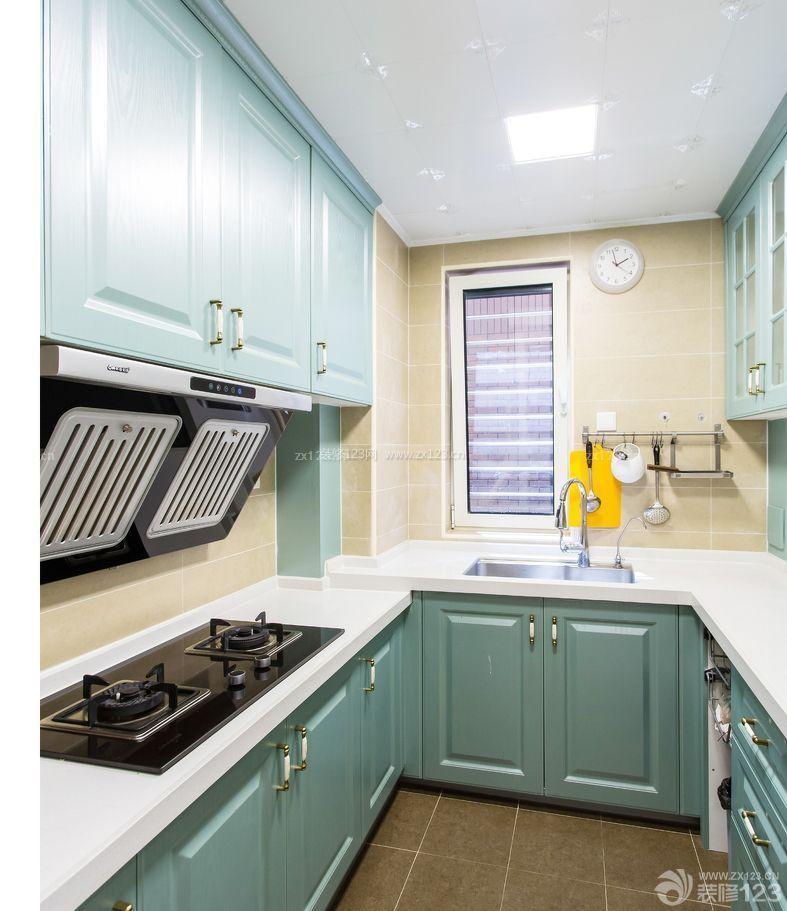厨房瓷砖贴图 厨房墙面瓷砖