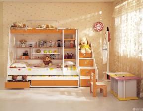 双层儿童床图片大全 装修