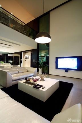 沙发垫 复式公寓