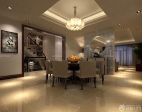 中式装修风格 别墅室内设计