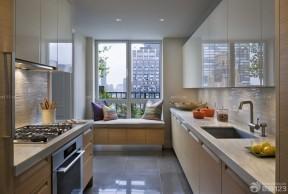 飄窗臺面 廚房裝飾