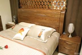 橡木家具 主臥室