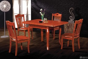 橡木家具 中式室內設計