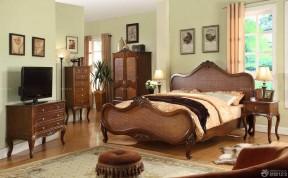 橡木家具 美式風格