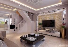 現代家裝 復式住宅