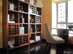 二室二廳改三室一廳 家裝樣板間