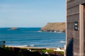 海邊別墅  小別墅