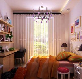 農村平房臥室設計圖-每日推薦