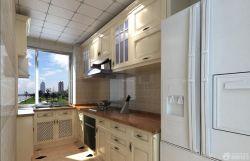 歐式風格89平房子裝修設計圖