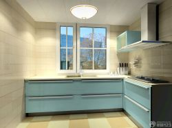簡約現代89平房子裝修設計圖