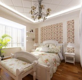 89平房子裝修設計圖臥室吊頂設計圖-每日推薦