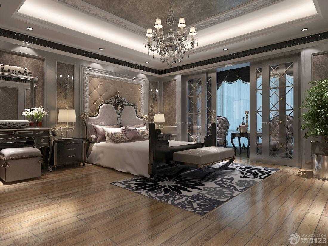 家庭卧室阳台推拉门设计图片大全_装修123效果图
