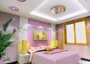農村二層房屋設計 結婚臥室