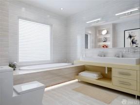 家庭浴室 浴室柜