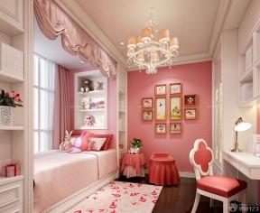 房子装修样板房 温馨风格