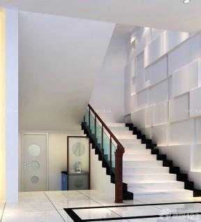 房屋樓梯 中式風格