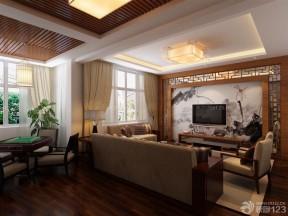 室內壁畫 兩室兩廳