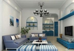 門框造型 地中海風格
