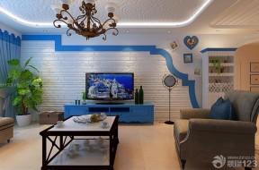 地中海风格装饰 墙面装饰