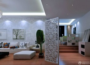 家裝屏風隔斷 家裝客廳