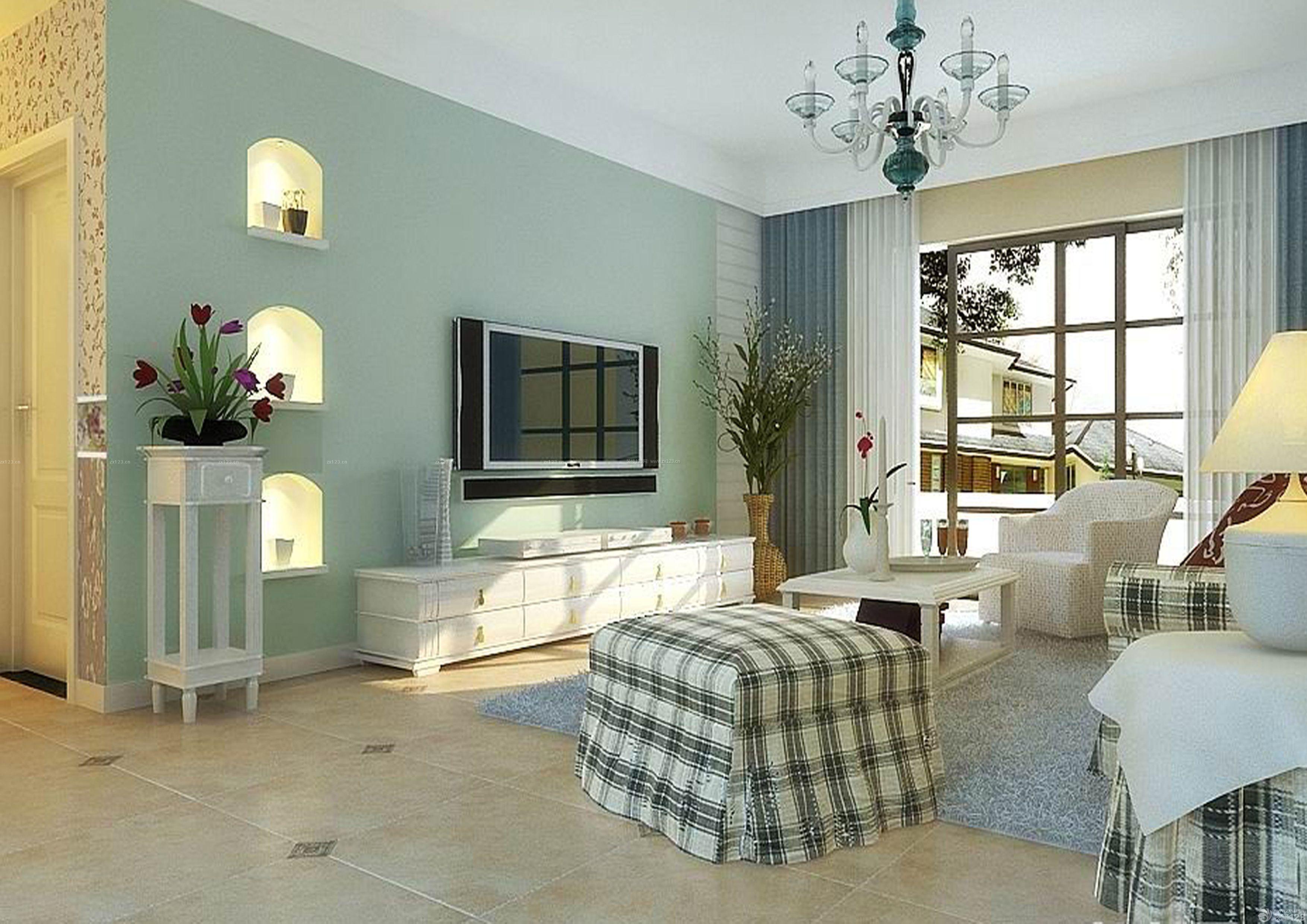 客厅装修颜色搭配_装修墙面用什么颜色(客厅颜色,餐厅颜色,卧室颜色)-装修 ...