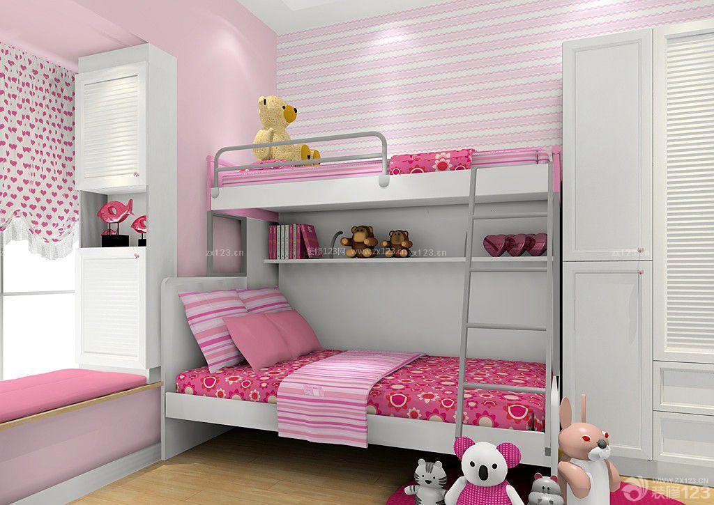 卧室公寓床设计图