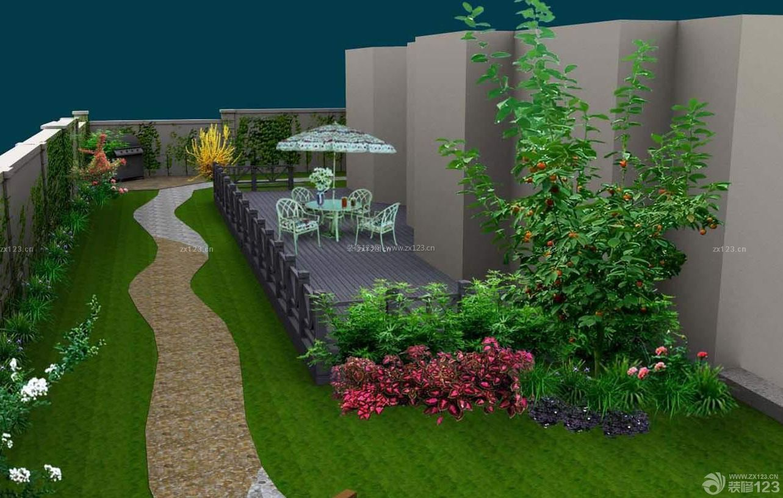 现代风格空中花园设计效果图片图片