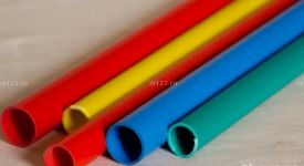 PVC穿線管規格PVC穿線管介紹