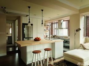 農村廚房設計 三室一廳一衛