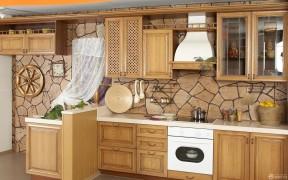 農村廚房設計