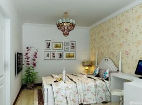 室內裝修墻紙大全 花藤壁紙