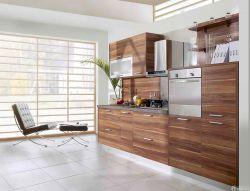 廚房原木櫥柜設計圖