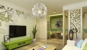 电视柜设计图 家庭客厅