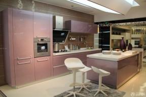 歐派整體櫥柜 現代簡約風格